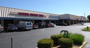 Orangeville/Citrus Heights Submarket of Sacramento, CA
