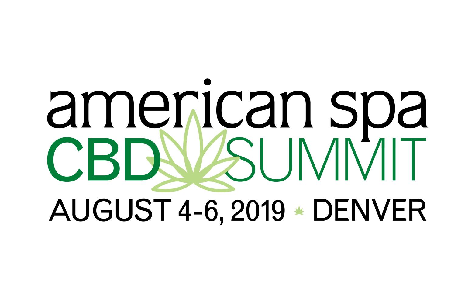 Questex's American Spa CBD Summit to Host Wellness Decision