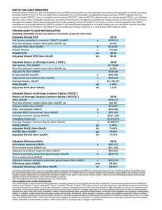 First Horizon 3Q2019 Earnings Overview