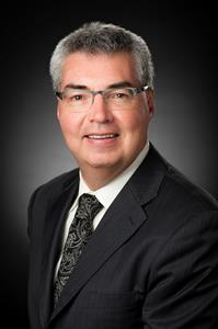 Jacques Turgeon, BPharm, PhD, TRHC Chief Scientific Officer and CEO