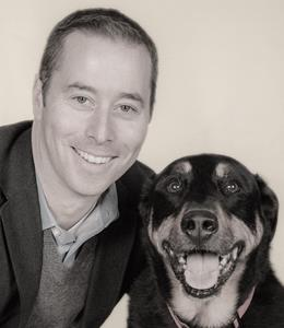 Kevin Cole | President of True Leaf Pet