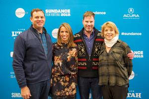 Dolby Laboratories Celebrates Dolby Family Fellowship Recipient Films 'Honey Boy' and 'The Sound of Silence' at the 2019 Sundance Film Festival