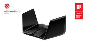Nighthawk® AX12 - 12-Stream AX6000 Wi-Fi 6 Router (RAX120)