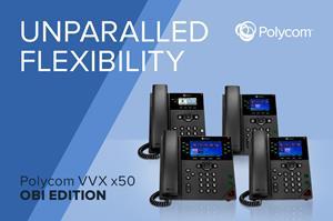 VVX x50 Obi Series