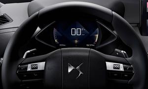Visteon Launches First All-Digital Cluster with Peugeot-Citroën on New DS 3 CROSSBACK SUV
