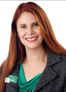 Rebecca Acevedo, Vice President, Director of Corporate Communications at WSFS Bank