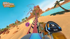 RollerCoaster Tycoon Joyride - 3