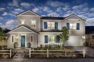 Savannah by Brookfield Residential in Audie Murphy Ranch