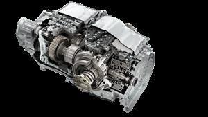 Magna 8DCL900 transmission