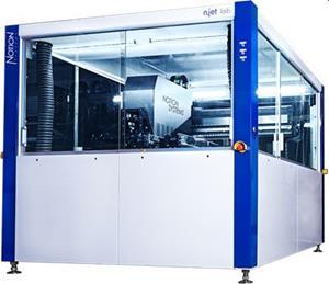 Notion Systems' n.jet lab Printer