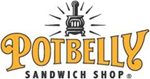 Potbelly Corporation logo
