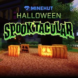 Minehut Halloween Spooktacular
