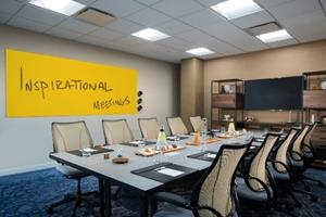 Chicago Meeting Venues