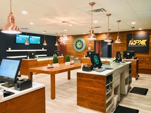 White Marsh Dispensary