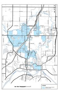 Municipal Water Map 12-10-2019