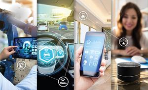 NXP's  Wi-Fi 6 Portfolio Accelerates its Large-Scale Adoption Across IoT, Auto, Access and Industrial Markets