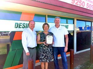 Minuteman Press Franchise - Midland, Perth, Western Australia