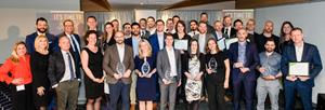 KellyOCG Supplier Excellence Award Recipients