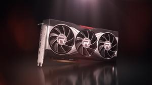 AMD Radeon™ RX 6900 XT graphics card