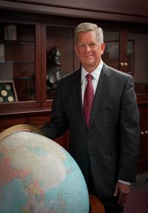 John M. Stropki, Jr.