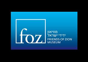Firends of Zion