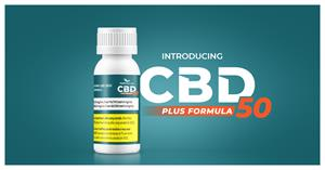 MediPharm Labs has launched CBD50 Plus Formula