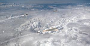 DARPA Selects Aerojet Rocketdyne to Develop Propulsion Technology for the Hypersonic Defense Program Glide Breaker