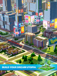 Citytopia Screen 1