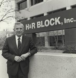 Henry Bloch 1975