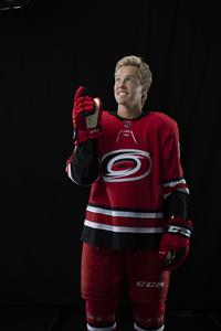 Align Technology's Invisalign Brand Announced as Official Smile of the Carolina Hurricanes