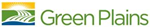 Green Plains Inc. logo