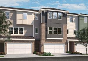 Brickyard Townhome