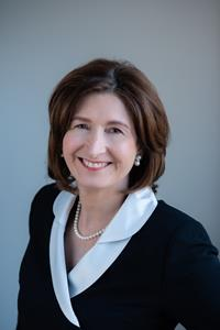 Roberta Z. Greenspan, Division Executive of Sandy Spring Private Client Group