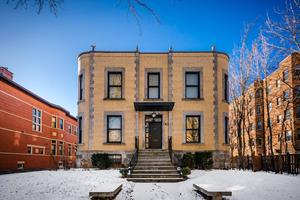 Luxury Montreal Real Estate