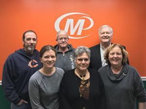 Minuteman Press Franchise - Barrington, Illinois
