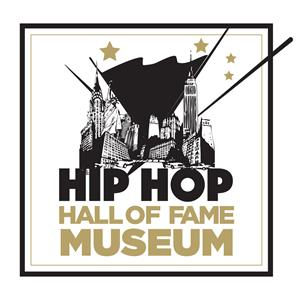 Hip Hop Hall of Fame Logo