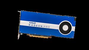 AMD Radeon™ Pro W5500 Graphics Card