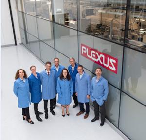 Plexus site visit