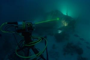 3D at Depth SL3 and TBD-1 Devastator Aircraft