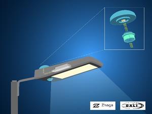 Smart Luminaire Interface