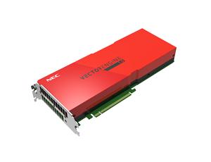 NEC SX-Aurora Vector Engine Card