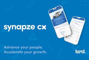 SynapzeCX Employee Engagement Platform