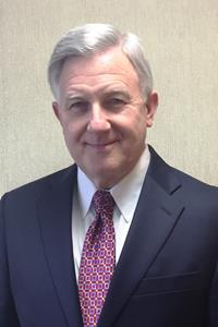 Dennis Doll, Chairman, President and CEO, Middlesex Water Company