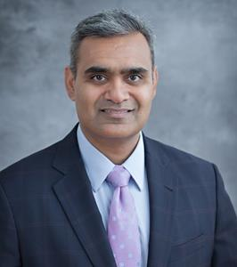 Jag Reddy, Vice President, Strategy and Growth