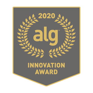 ALG's 2020 Innovation Awards