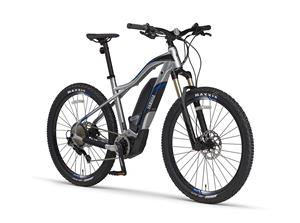YDX-TORC Power Assist Bicycle
