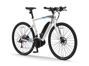 CrossCore Power Assist Bicycle