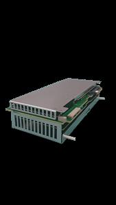 Advantest EVA100 HVI Module