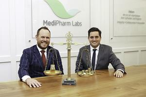 Liquid Gold Distillate: The New Cannabis Currency (Boardroom)