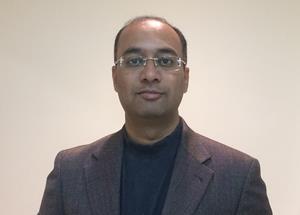 Pravin Kulkarni - Cloudneeti Co-Founder and COO